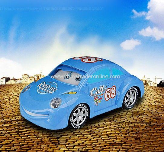 rc carton car