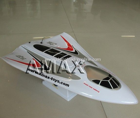 rc high speed boat eco-comets