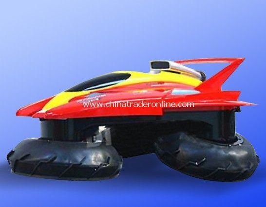 RC Hovercraft
