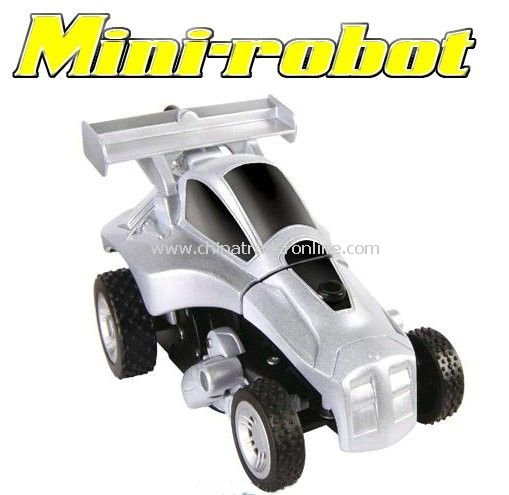 RC Mini robot