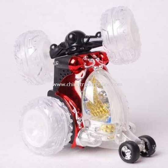 rc stunt car from China