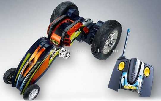 RC STUNT toy from China