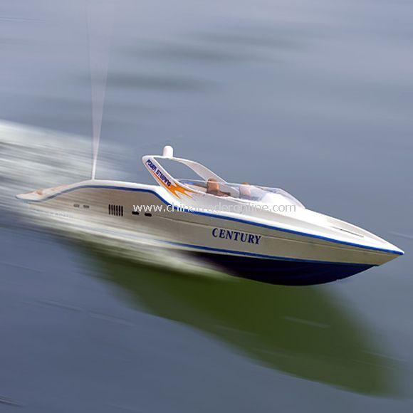 Super Power Century EP Speedboat