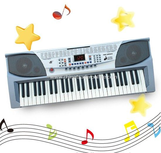 54 Keys Teaching type electronic keyboard