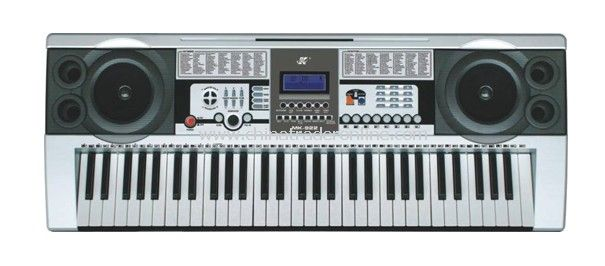 61 key professional mutifunctional electronic keyboard