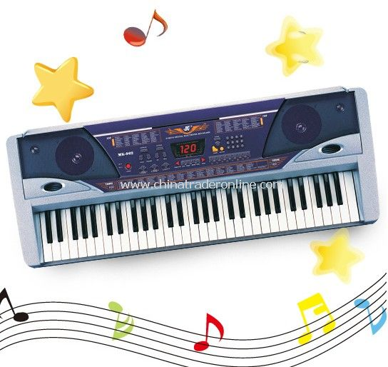 61 Keys Teaching type electronic keyboard