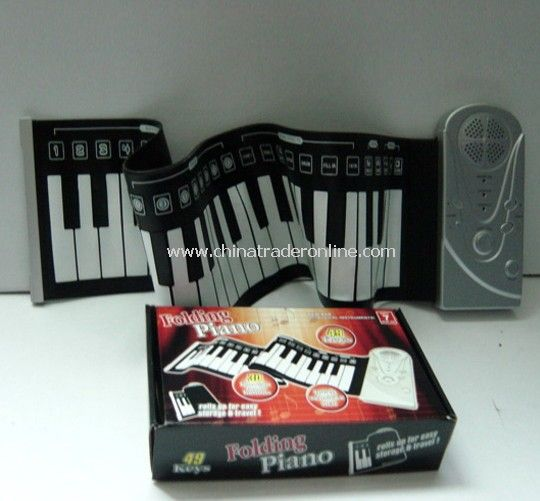 Folding Piano from China