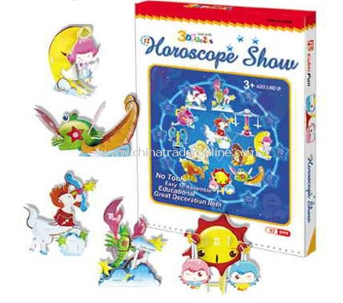 Horoscope Show