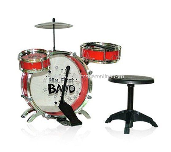 Jazz Drum 11140924956 Jpg