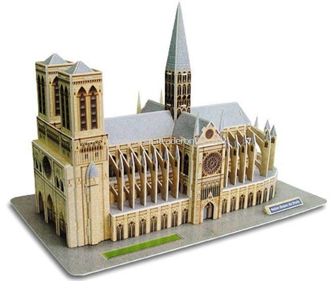 Notre Dame de Paris (hardcover edition)