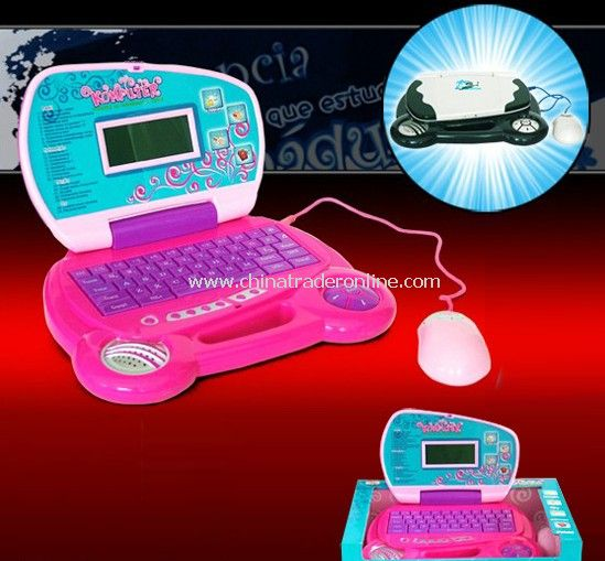 Poland childrens laptop from China