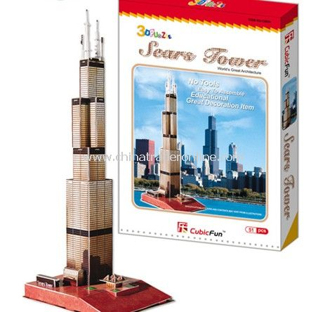 Sears Tower U.S.