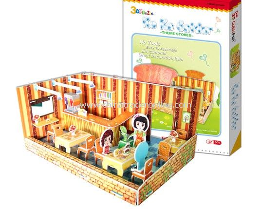 Theme Stores-Ko Ko Eatbar
