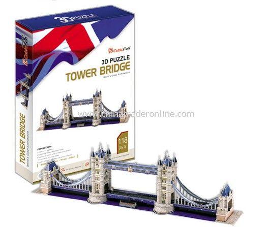 Tower Bridge(Hardcover edition)