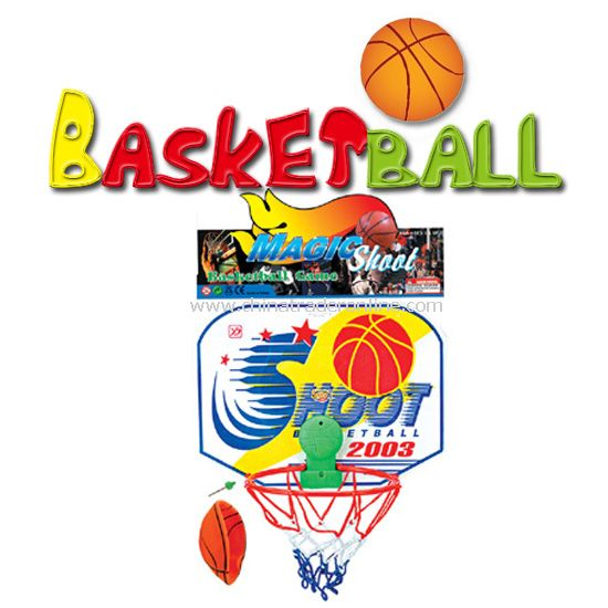 Basketball Series from China
