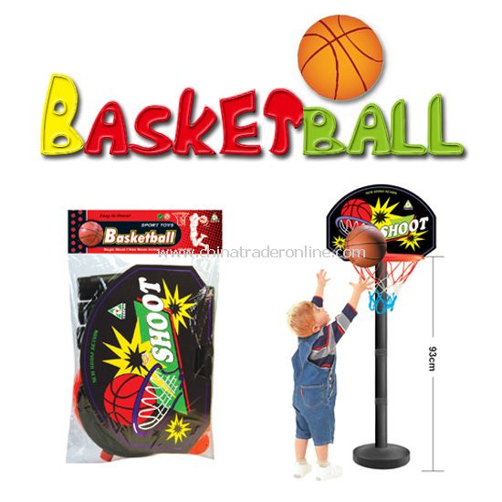 Basketball Series