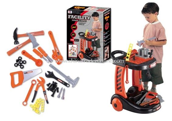 Tool cart