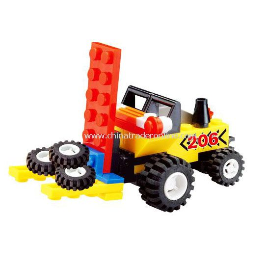 FORKTRUCK from China