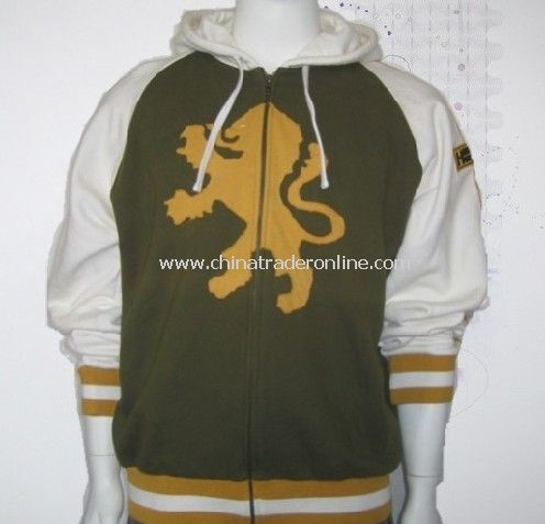 Mens Zipper Jacket&Hoodie