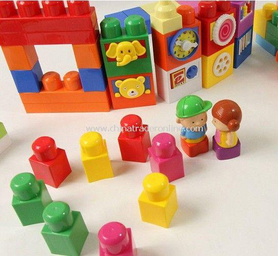 Variety Blocks