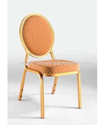 ALUMINIUM BANQUET CHAIR