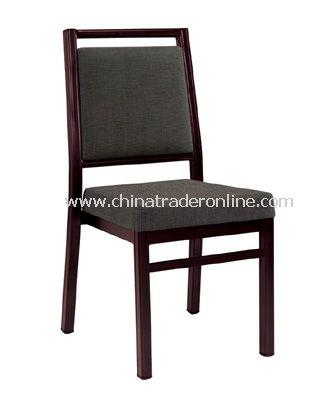 ALUMINIUM BANQUET CHAIR from China