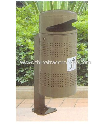 CLASSIFIED GARBAGE CAN from China