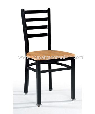STEEL BANQUET CHAIR from China
