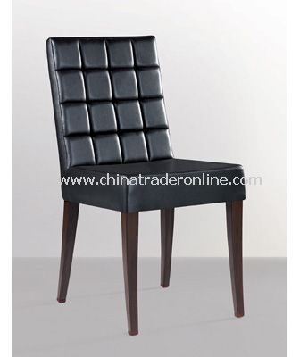 ALUMINIUM CHAIR from China