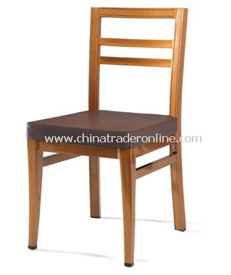 ALUMINIUM CHAIR from China