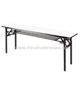 BANQUET FOLDABLE RECTANGULAR TABLE from China