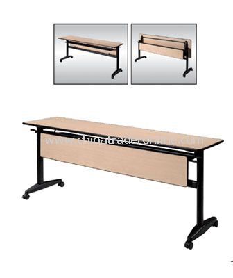 BANQUET FOLDABLE RECTANGULAR TABLE
