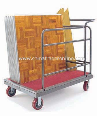 DANCE FLOOR TROLLEY