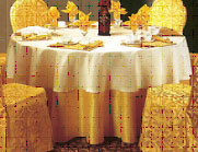 FULL TABLE CLOTH FOR