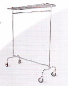GARMENT RACK from China