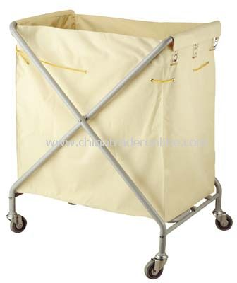 LINEN TROLLEY from China