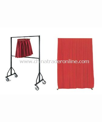 MOBILE STAGE SKIRT