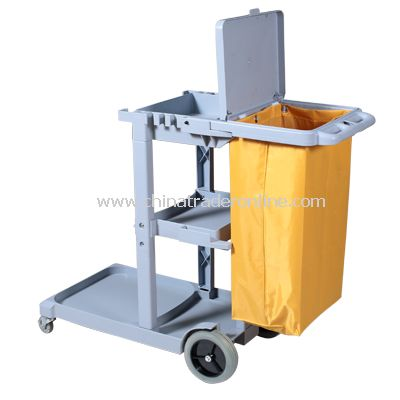 MULTI-FUNCTION CART WITH COVER