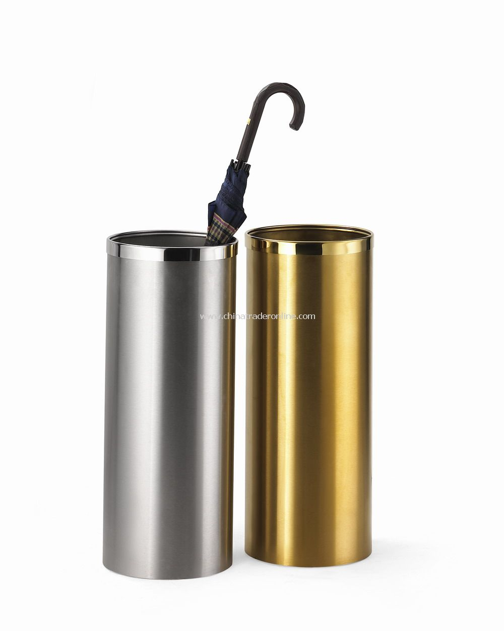 STAINLESS STEEL UMBRELLA HOLDER