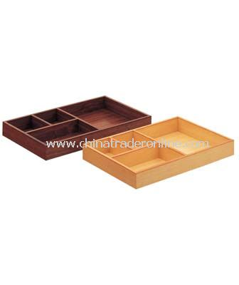 TRAY FOR HOUSEKEEPING CART