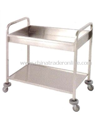 2 LAYER SERVICE  CART