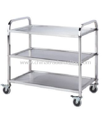 3 LAYER SERVICE  CART