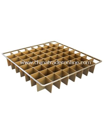 64 COMPARTMENT INSER RACK