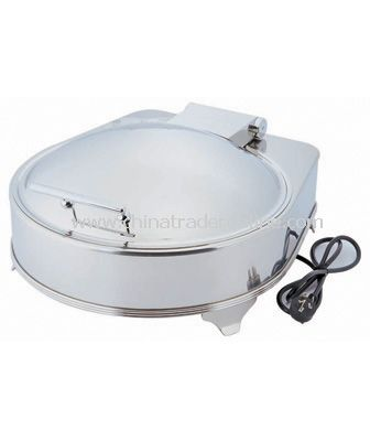CHAFER/ GLASS LID/ELECTRICAL