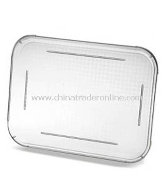 POLYCARBONATE RECTANGULAR   TRAY