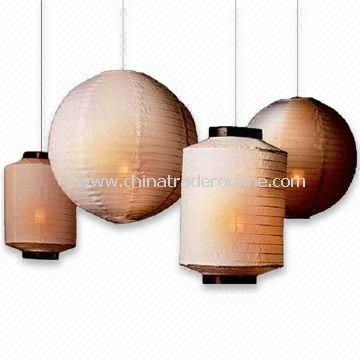 Chinese LED Lantern, Suitable for Indoor, Outdoor Lighting and Holiday Decoration
