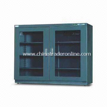 Memorial alloy dryer, 1250 x 485 x 950mm