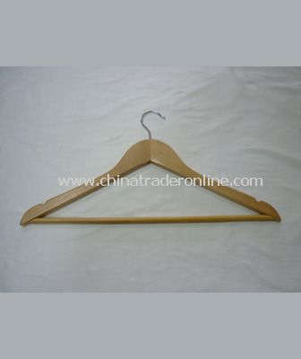 MALE CLOTH HANGER(ANTISKID)