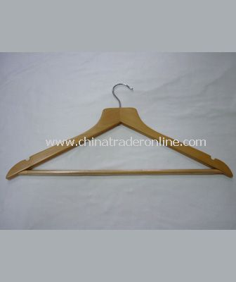 MALE CLOTH HANGER (ANTISKID)