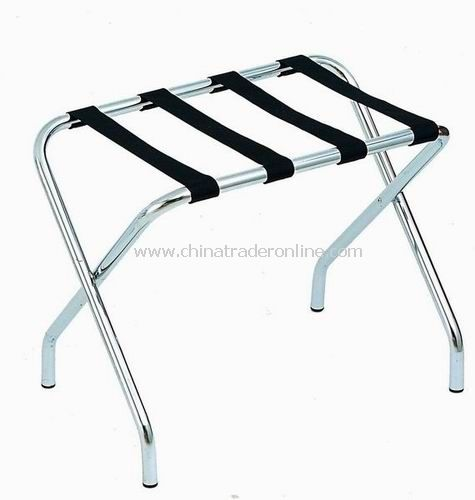 STEEL LUGGAGE RACK from China